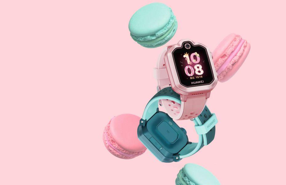 Huawei luncurkan jam tangan pintar anak terbaru, Huawei Children's Super Watch 3 Pro Super Version
