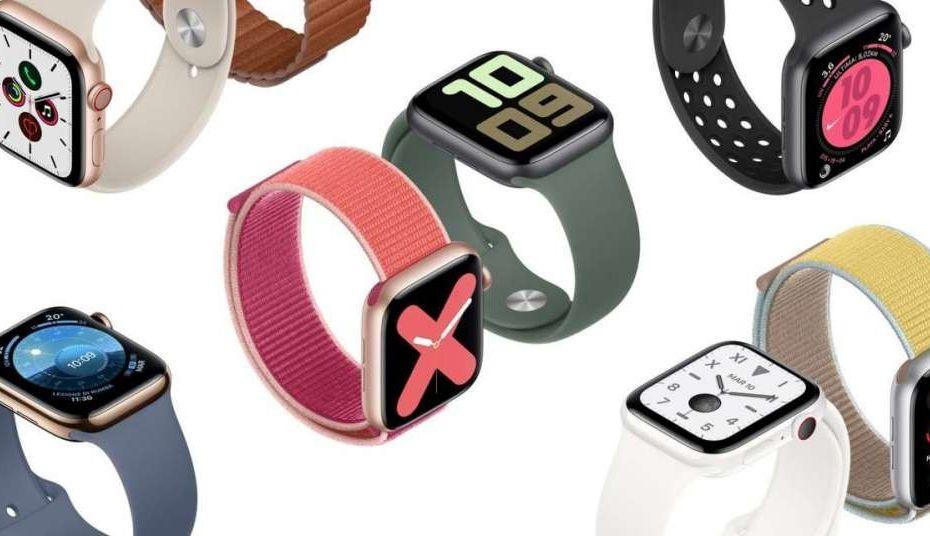 Apple Watch Series 5 juga bakal dijual bareng iPhone 11 Series