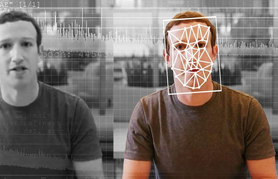 Perangi hoaks, Facebook akan blokir dan hapus video Deepfake