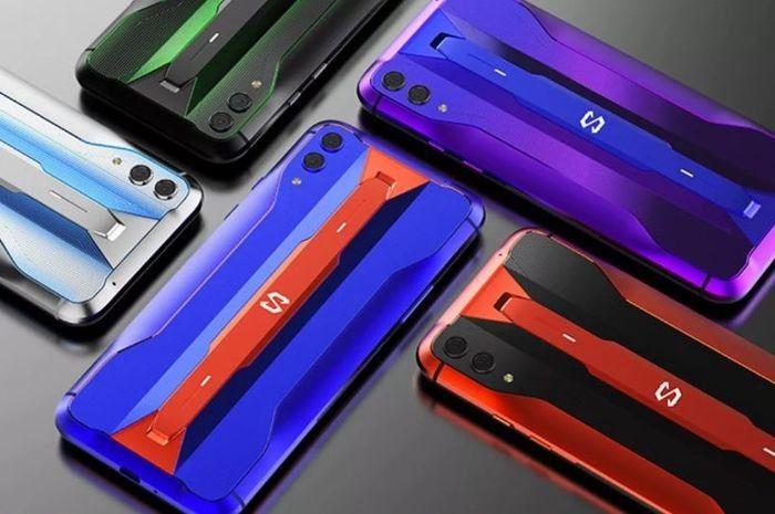 Black Shark 3 bakal jadi ponsel pertama di dunia dengan RAM 16GB