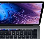 Apple patenkan MacBook Touch Bar baru dengan teknologi Force Touch