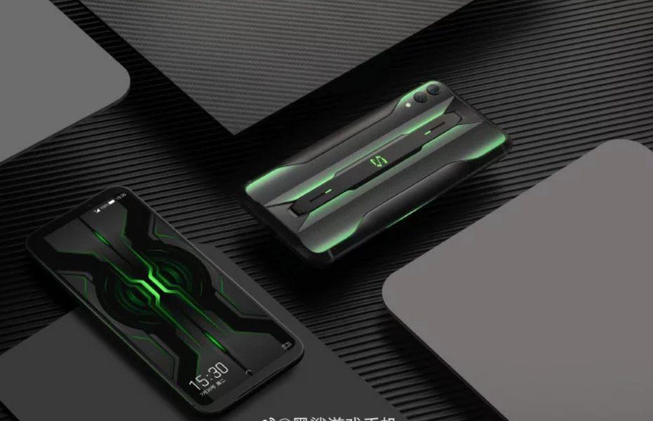 Black Shark 2 Pro, pesaing Asus ROG Phone 2 resmi diluncurkan di Tiongkok