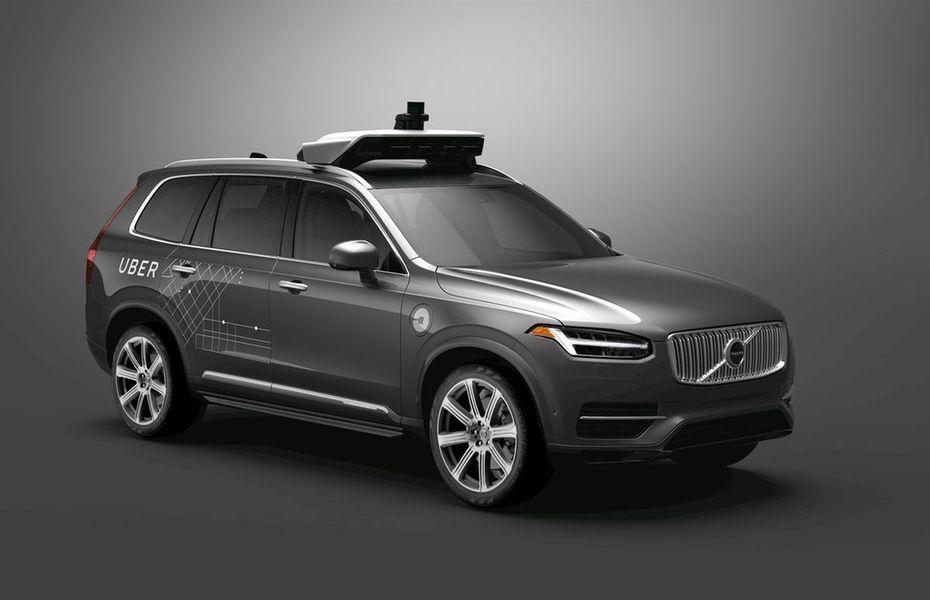 Uber menjual bisnis mobil swakemudi ke Aurora seharga Rp56,6 triliun
