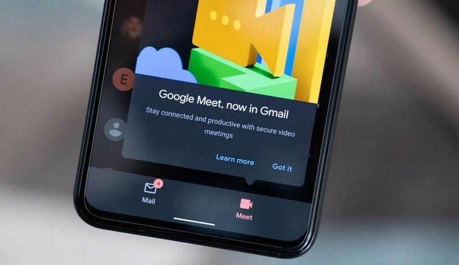 Pembatasan Dibatalkan, Google Meet Masih Bisa Digunakan Secara Gratis Hingga Maret 2021