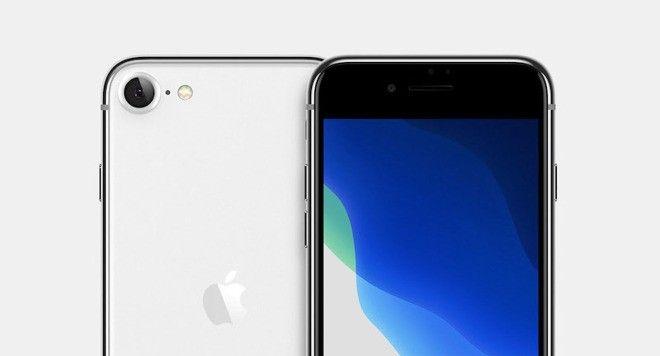 iPhone SE 2020 akan segera diluncurkan dalam tiga warna dan penyimpanan internal