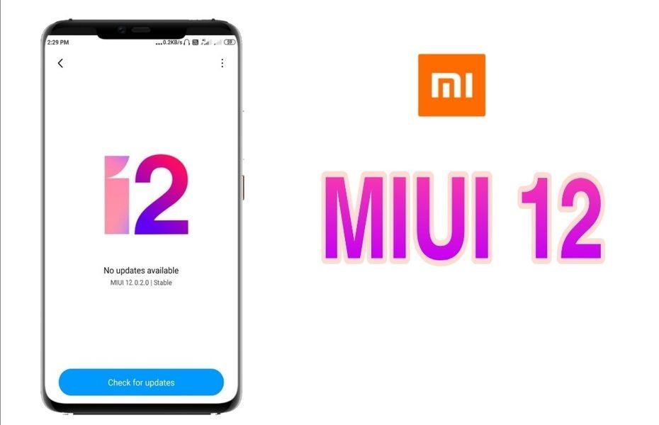 Ini daftar ponsel-ponsel Xiaomi yang kebagian update MIUI 12