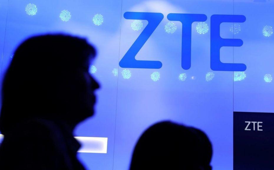 ZTE mulai mengimpor teknologi chipset 5nm