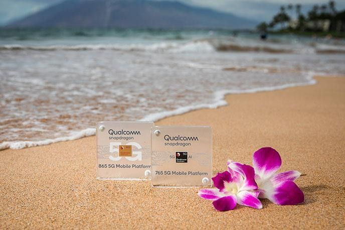 Qualcomm umumkan chipset Snapdragon 865 dan Snapdragon 765 Series