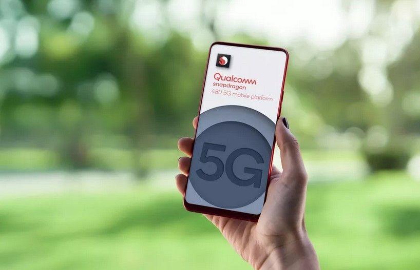 Selain Bikin Koneksi 5G Tersedia Pada HP Low-End, Ini Lho Fitur Unggulan Snapdragon 480