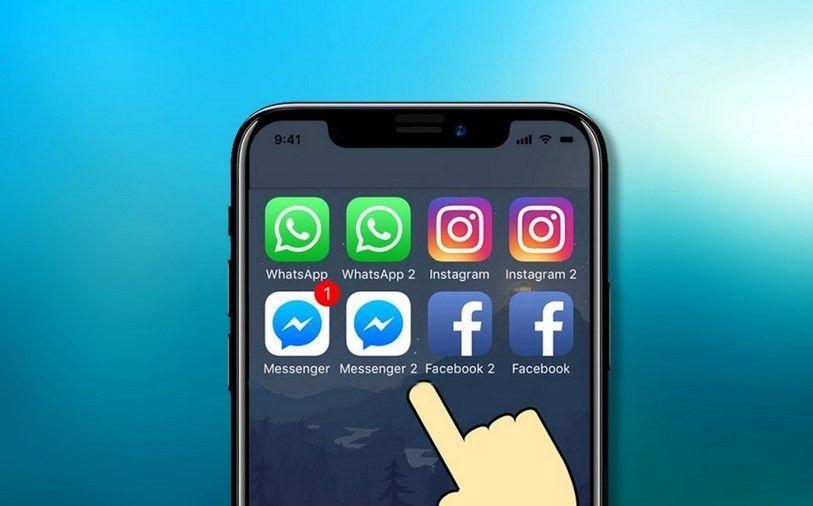 Cara Menggandakan Aplikasi di iPhone, Bisa Duplikat WA atau Line