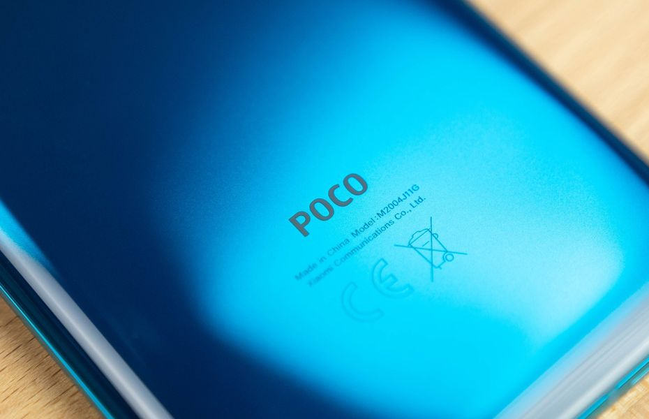 POCO F Series terbaru sedang dipersiapkan oleh POCO India