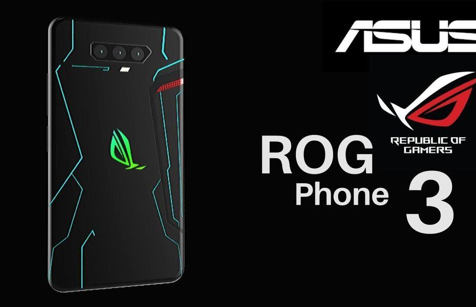 Segera meluncur, ROG Phone 3 telah kantongi sertifikasi EEC