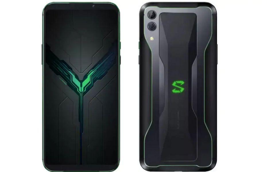 Redmi dan Black Shark akan meluncurkan smartphone 5G juga
