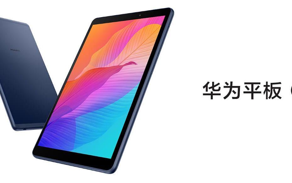 Spesifikasi Huawei MatePad C3 dengan layar 8 inci dan chip MediaTek MT8768 bocor