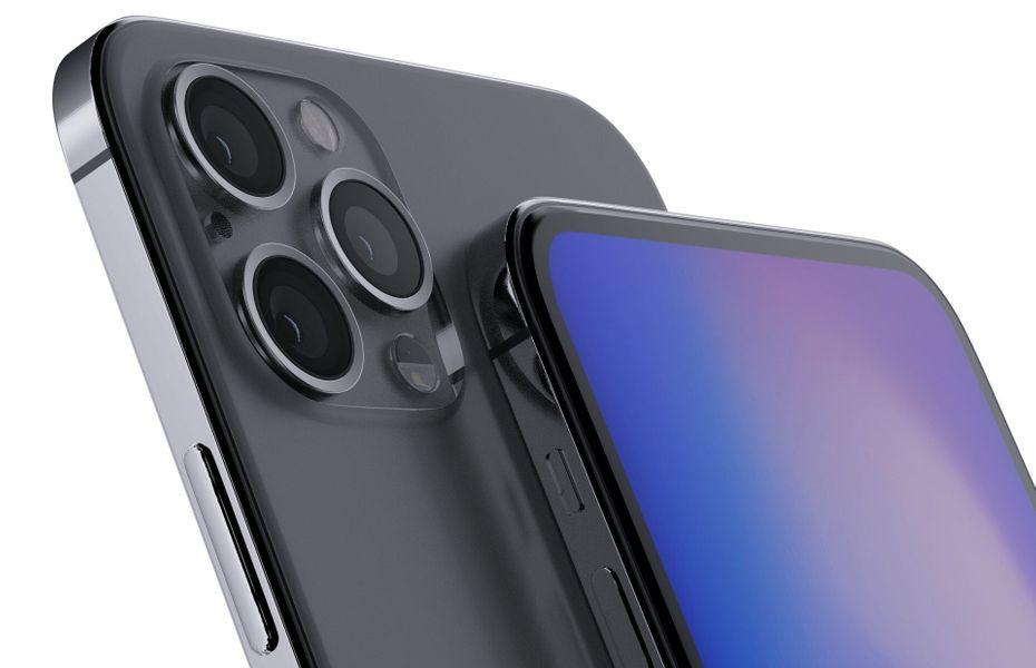 iPhone 12 Pro dan iPhone 12 Pro Max hadir dengan layar lebih besar, dukungan 5G, dan desain baru