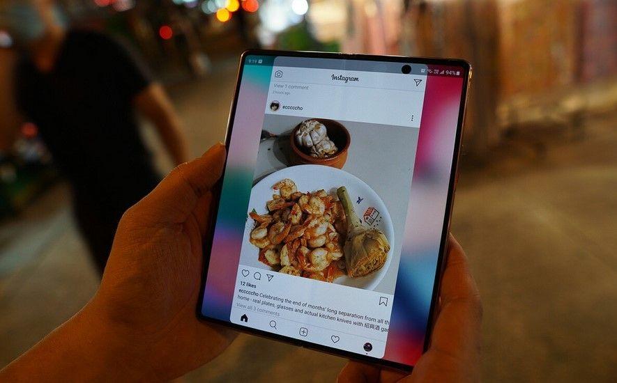 Samsung Dilaporkan Bakal Rilis Tiga HP Layar Lipat Tahun Depan, Galaxy Z Fold Lite Salah Satunya