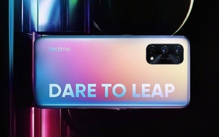 Realme X7 Pro terlihat di Geekbench gunakan Dimensity 1000+ SoC