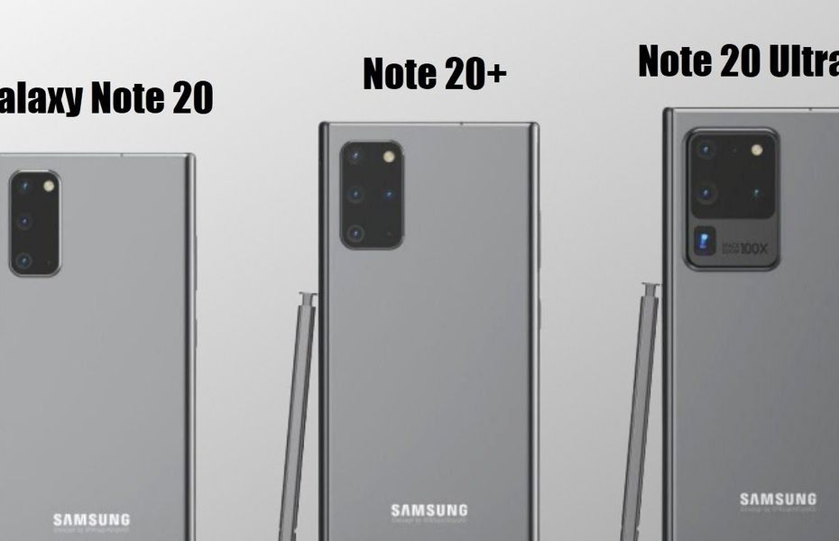 Galaxy Note 20+ dirumorkan usung kamera 108MP dengan 50x zoom