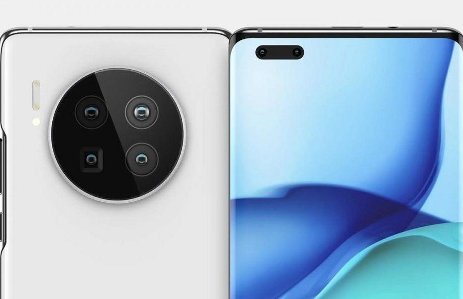 Huawei Mate 40 Series dengan Kirin 9000 5G 5nm bakal debut pertengahan Oktober