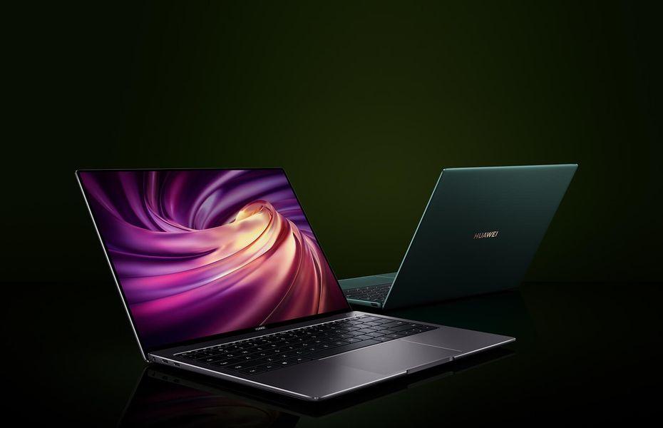 Huawei MateBook Series kini tersedia dalam dua versi, Intel dan AMD