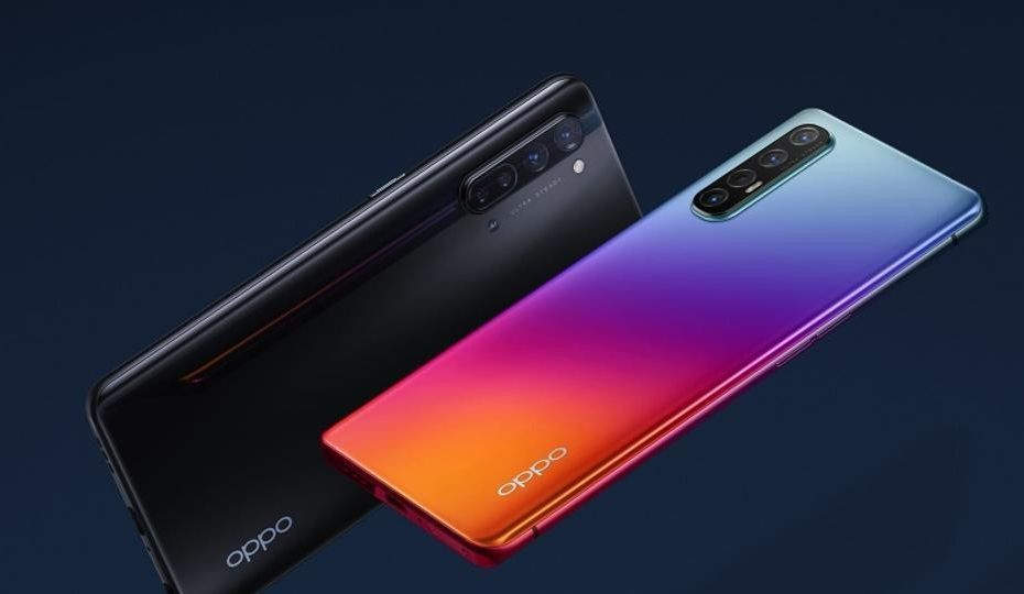 Oppo Reno 3 dan Reno 3 Pro resmi diluncurkan di Tiongkok