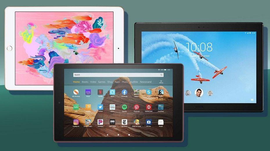 Rekomendasi Tablet Harga 4 Jutaan Terbaik, Pas Buat Gaming dan Kegiatan Lain