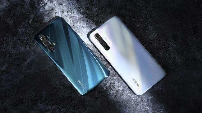 Realme X3 Pro dengan Snapdragon 855 Plus nongol di Geekbench