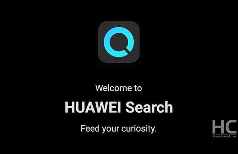 Usai Bikin Aplikasi Pengganti Play Store, Huawei Coba Kembangkan Pengganti Google Search
