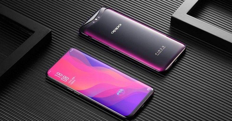 Petinggi Oppo konfirmasi Find X2 bawa refresh rate 120Hz dan Snapdragon 865