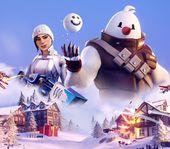 Fortnite Hadirkan Event Operation Snowdown, Kuy, Dapatkan Hadiah Gratisnya!