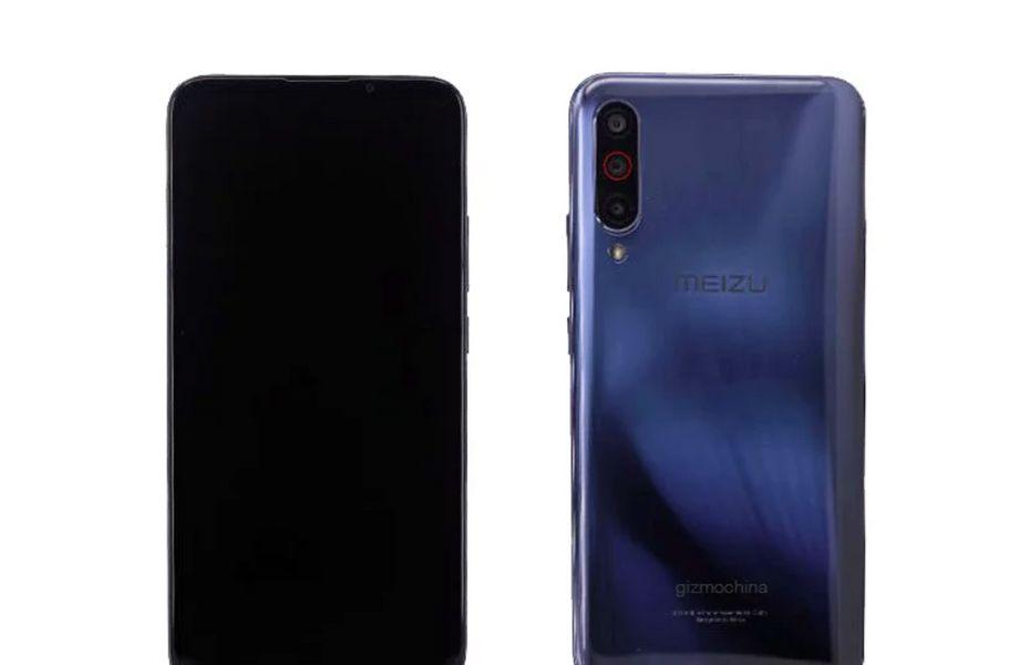 Punya layar besar dan Snapdragon 855, Meizu 16T bakal meluncur pada 23 Oktober