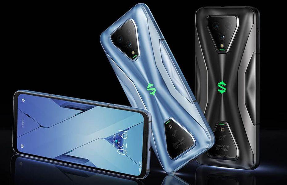 Black Shark 3S diluncurkan di Tiongkok ditenagai Snapdragon 865 dan refresh rate 120Hz