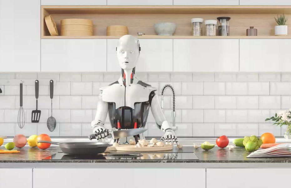 Sony Hadirkan AI yang Bisa Masak, Robot Asisten Ini Bisa Bantu-Bantu Masak!