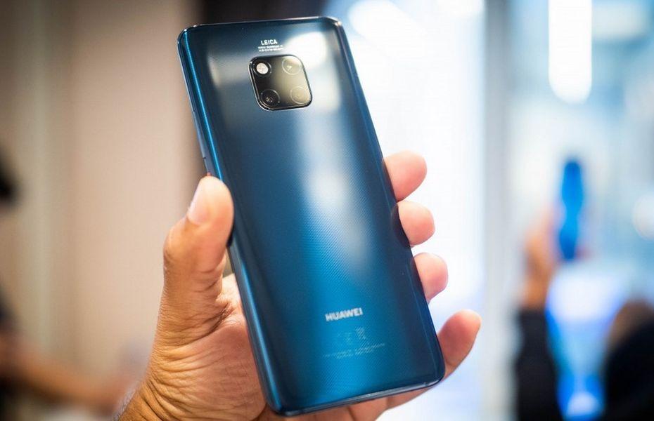 Akhirnya Rilis, Intip Kecepatan dari Smartphone Terbaru Huawei Mate 20 X