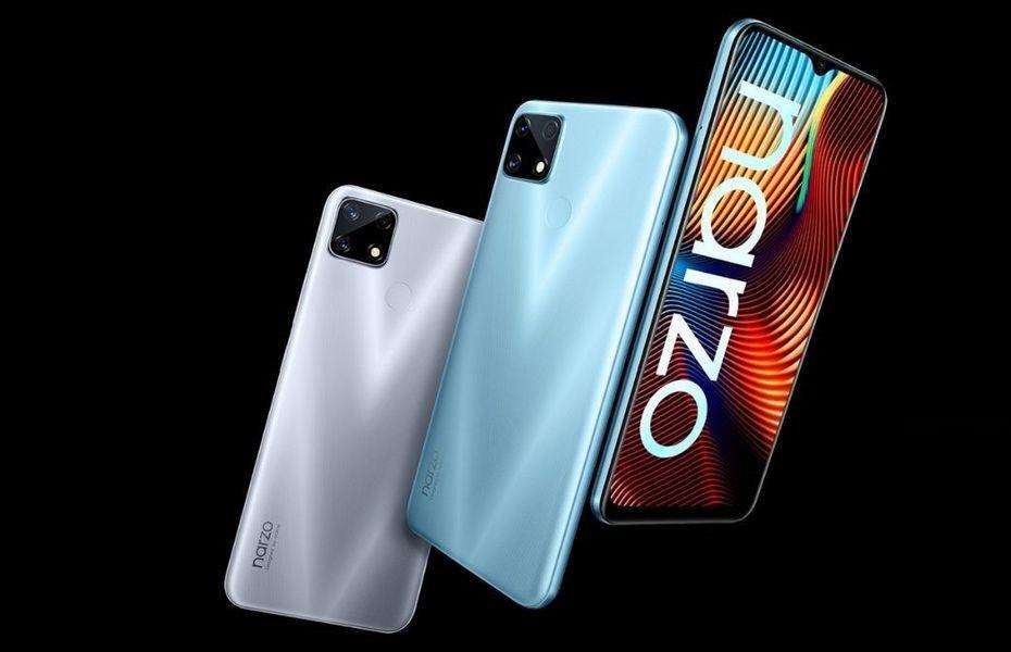 Jegal POCO X3 NFC, Realme Narzo 20 dan Narzo 20 Pro segera diluncurkan di Indonesia
