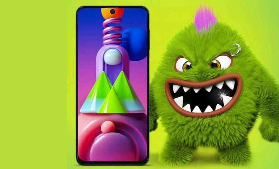 Samsung Galaxy M51 Punya Baterai Monster 7000mAh Bakal Tersedia Di Indonesia 10 Oktober