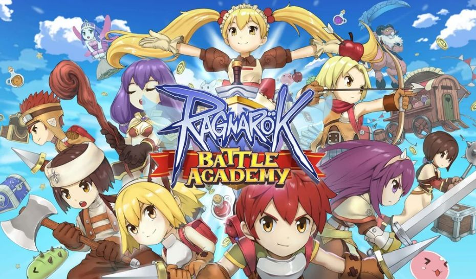 Siap-Siap! Ragnarok Online Bakal Beralih Ke Genre Battle Royale