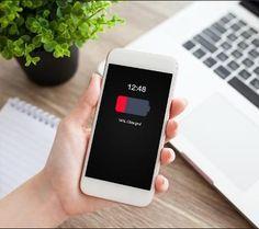 5 Hal yang Menyebabkan Baterai HP Cepat Habis