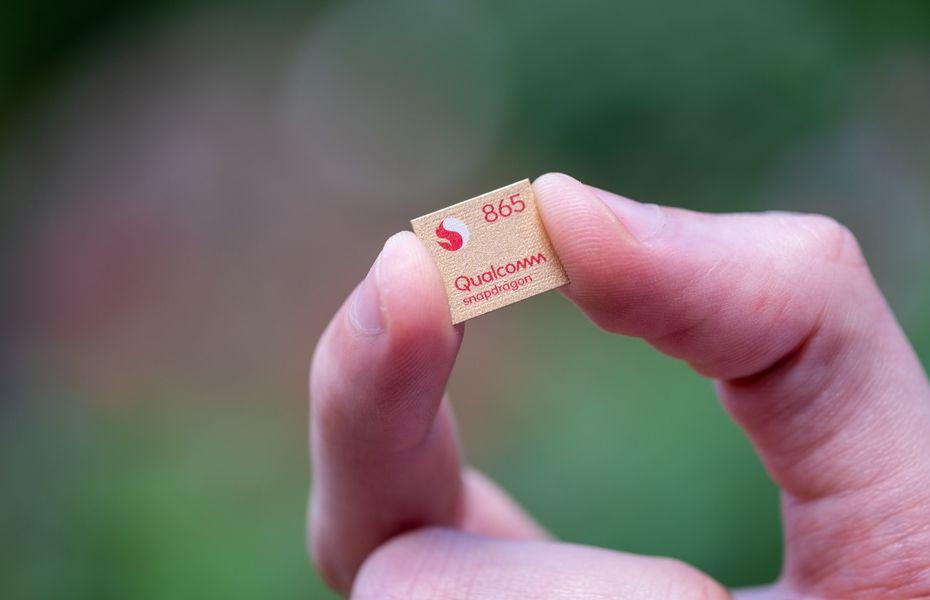 Chipset Snapdragon 865 Plus akan dirilis bulan depan