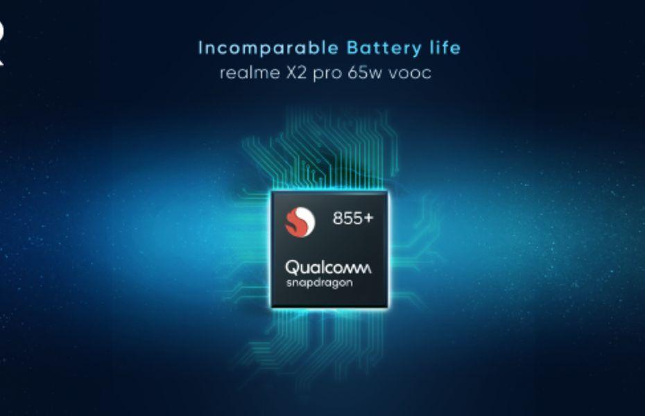Realme X2 Pro dikonfirmasi usung teknologi pengisian cepat 65W
