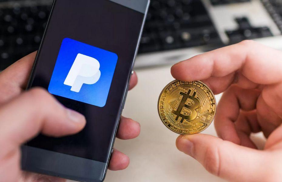 PayPal Izinkan Penggunanya Pakai Cryptocurrency Untuk Transaksi Pembayaran
