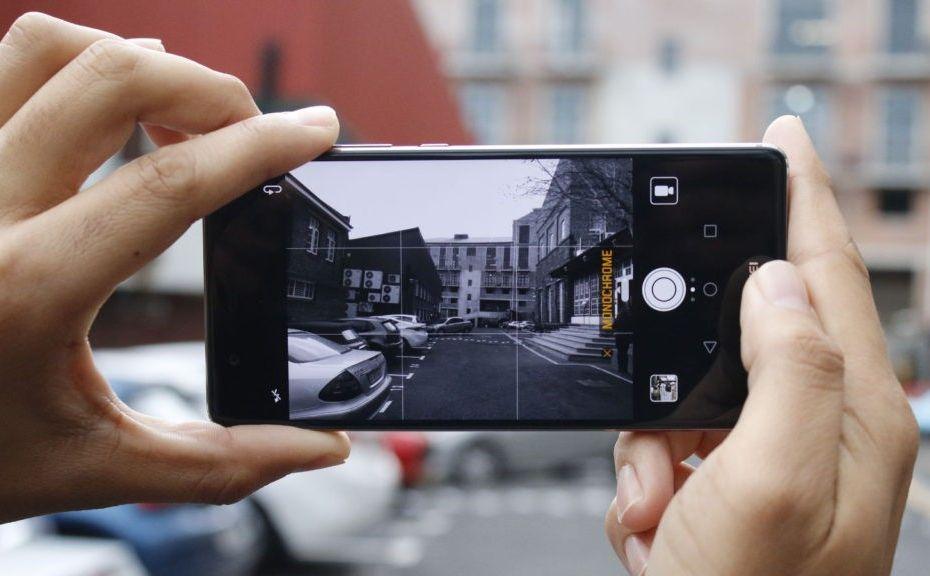 Huawei bermitra dengan Meitu kembangkan algoritma kamera