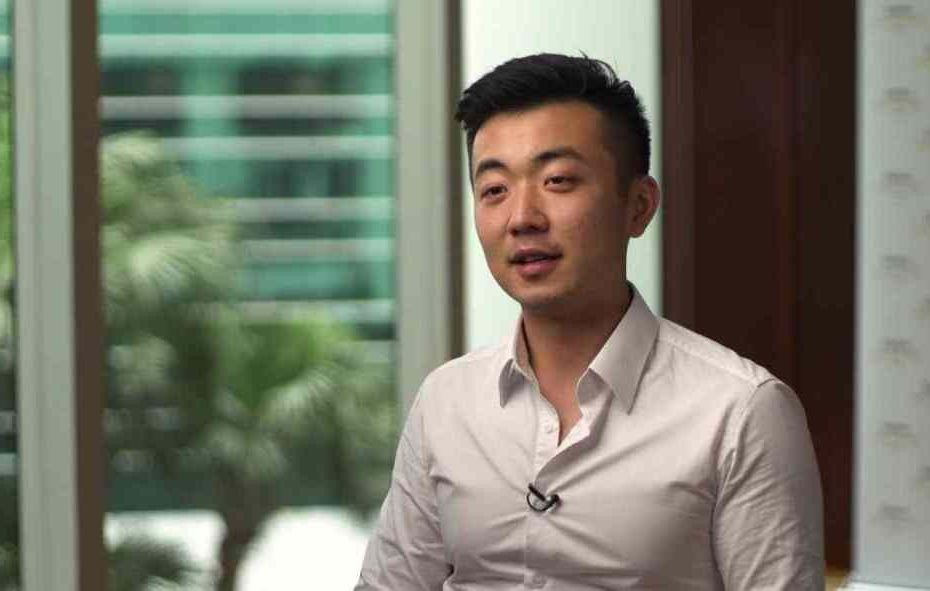 Carl Pei mundur dari OnePlus