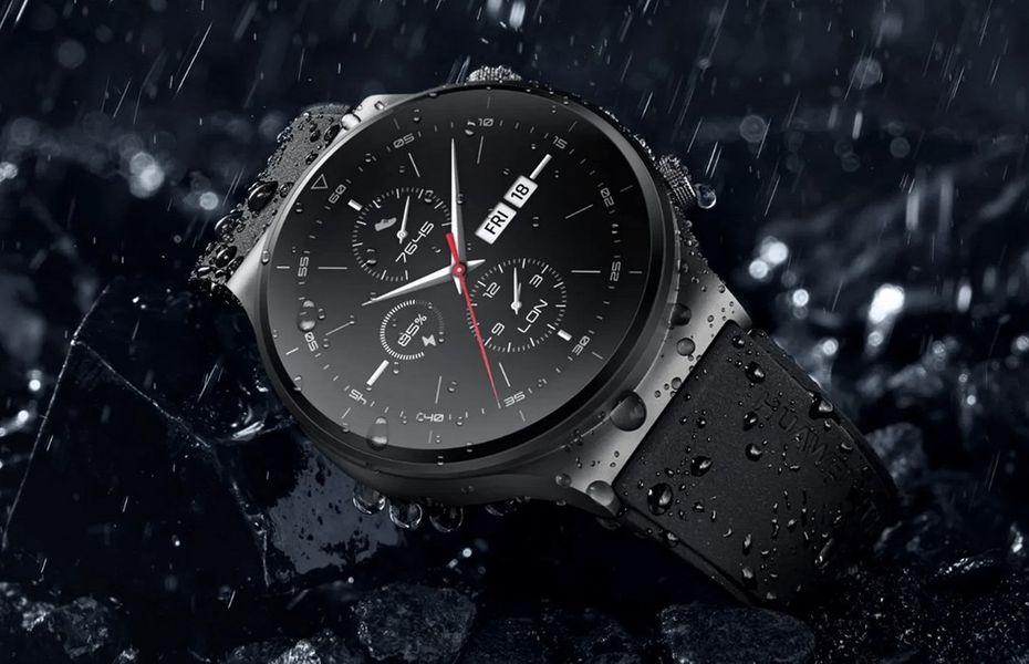 Huawei Watch GT 2 Pro kini hadir dengan fitur deteksi saturasi oksigen darah 24 jam