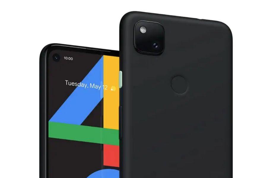Pixel 4A dan Pixel 4A 5G resmi diumumkan Google