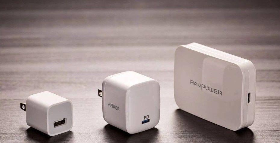 Apple Sedang Kembangkan Charger yang Lebih Kecil dan Lebih Ringan dengan Menggunakan Teknologi GaN