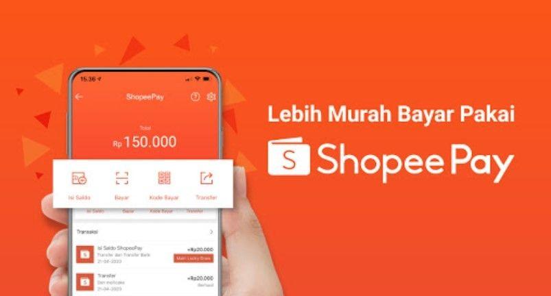 ShopeePay Beri Panduan Belanja Aman Selama Pandemi Agar Tidak Tertular Covid-19 Ketika Bertransaksi