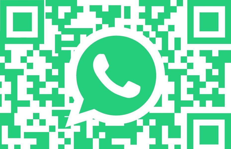 Masih beta untuk iOS dan Android,  kontak bisa ditambahkan di WhatsApp via QR Code