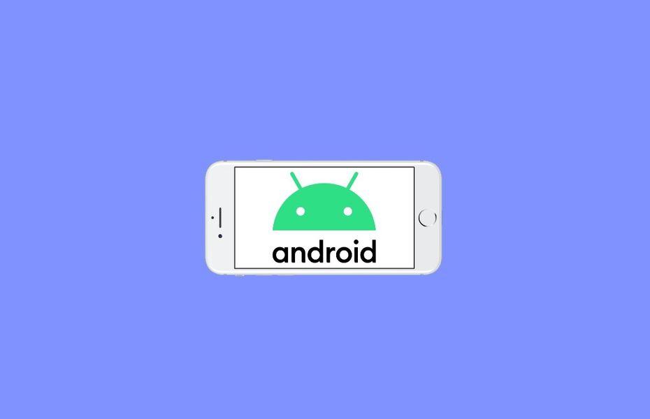 Begini cara instal Android 10 di iPhone Anda dengan Project Sandcastle