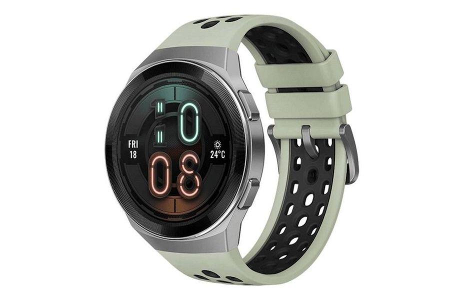 Huawei Watch GT 2e bakal diluncurkan pada 26 Maret berbarengan dengan Huawei P40 Series